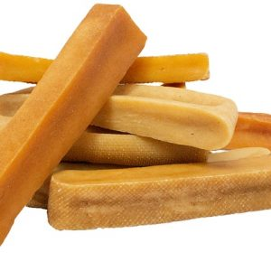 yak cheese chew
