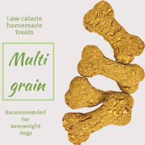multi grain vegan treats