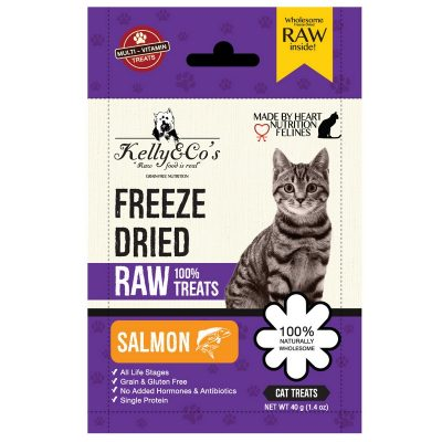 Freeze dried pet food available in Pawz trading