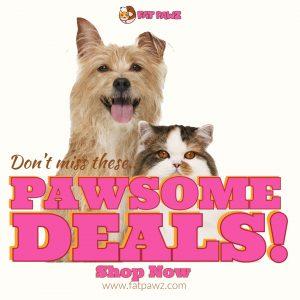 PAWSOME Deals